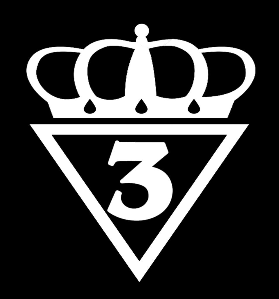 tri kapljice